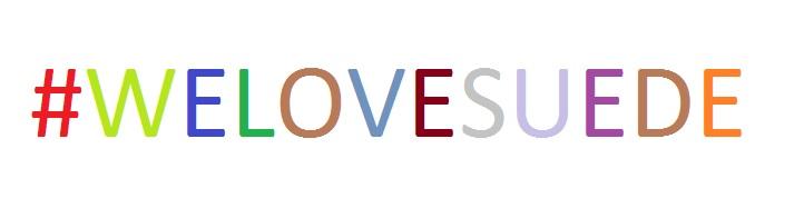 WeLoveSuede.com